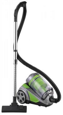 Пылесос Sinbo SVC 3467 без мешка сухая уборка 2000Вт зеленый