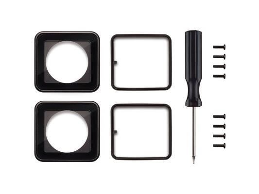 Набор аксессуаров GoPro для замены линз для HERO3 и HERO3+ Standard Housing Lens Replacement Kit  ASLRK-301