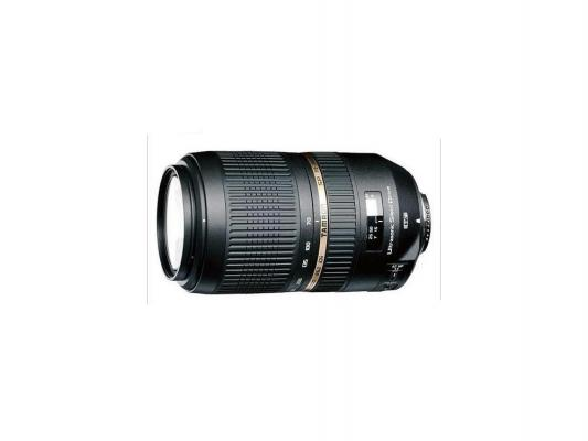 Объектив Tamron SP AF 70-300mm F/4-5.6 Di VC USD для Canon A005E