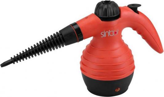 Парогенератор Sinbo SSC 6411 1050Вт 0.25л красный