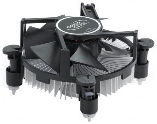 Кулер для процессора Deep Cool CK-11509 Socket 1150/1155/1156
