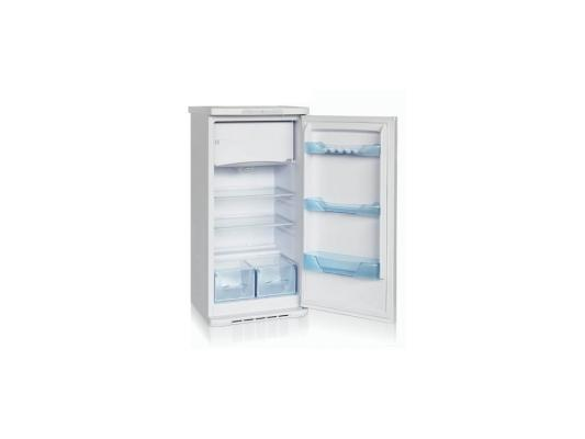 Холодильник Бирюса 238KLEFA белый холодильник бирюса 152