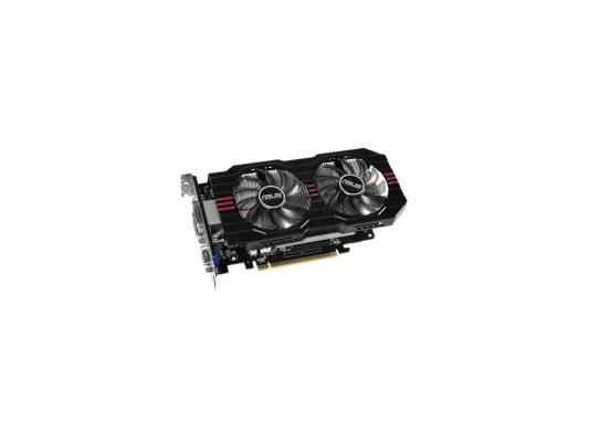 ���������� 2048Mb ASUS GeForce GTX750Ti PCI-E 2xDVI HDMI GTX750TI-2GD5 Retail