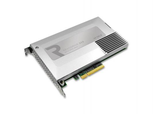 "SSD Твердотельный накопитель 2.5"" 240GB OCZ Revo Drive 350 Read 1000Mb/s Write 950Mb/s RVD350-FHPX28-240G"