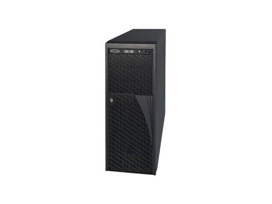 Серверный корпус 4U Intel P4304XXSHCN 365 Вт чёрный