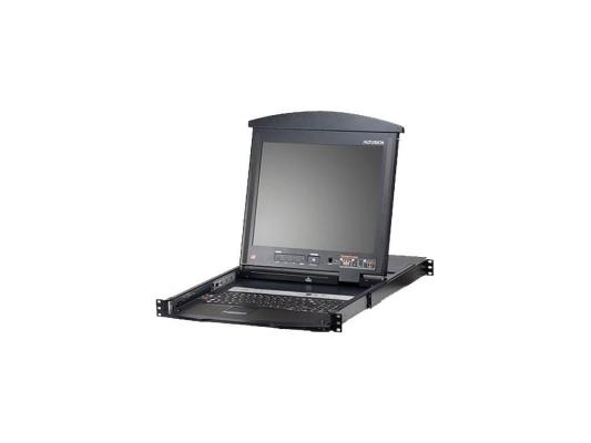 Фото - Переключатель KVM ATEN KL1508AIN-AXA-RG 5piece 100% new it8570e axa it8570e axs i o chipset