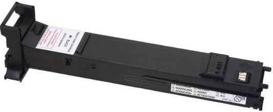 Тонер-картридж Konica Minolta TN-318K Черный для bizhub C20 A0DK153 картридж konica minolta tn 116 для bizhub 164 165 185 черный
