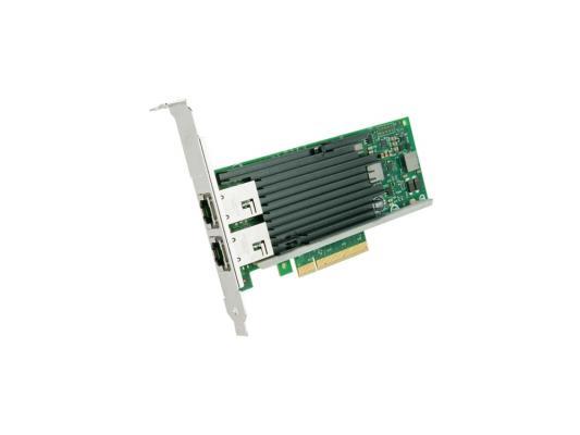лучшая цена Сетевой адаптер Intel X540T2