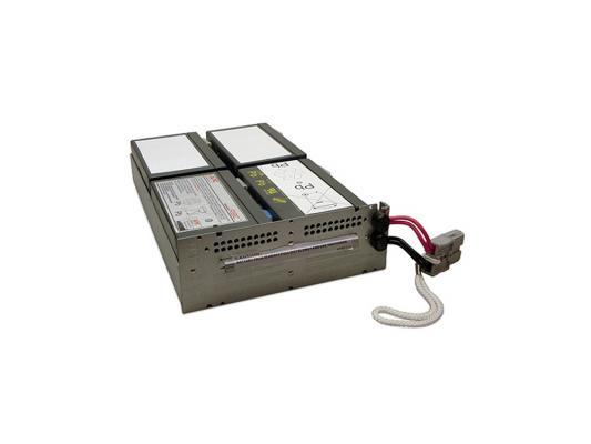 Батарея APC APCRBC132 для SMT1000RMI2U ибп apc smt1000rmi2u