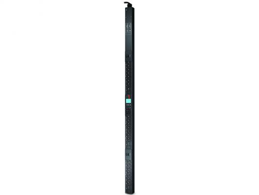 Блок розеток APC Rack PDU 2G Switched ZeroU 20A/208V 16A/230V 21 C13 & 3 C19 AP8959