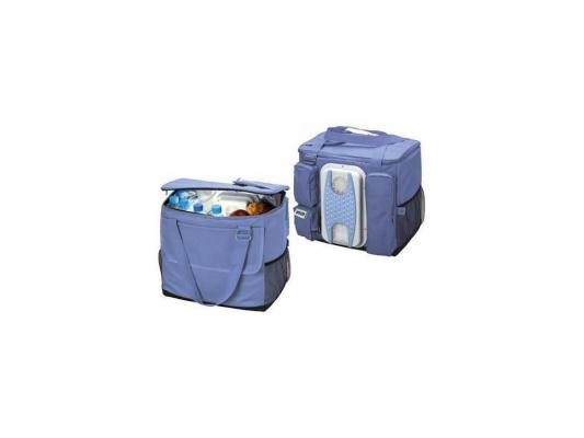Автомобильный холодильник Mystery MTH-35B сумка холодильник mystery mth 35b