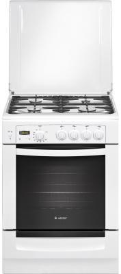 Газовая плита Gefest ПГ 6100-03 белый