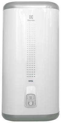 Водонагреватель накопительный Electrolux EWH 80 Royal 80л 2кВт белый водонагреватель накопительный electrolux ewh 30 royal flash