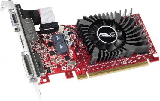 Видеокарта ASUS Radeon R7 240 R7240-2GD3-L PCI-E 2048Mb GDDR3 128 Bit Retail (R7240-2GD3-L)  - купить со скидкой