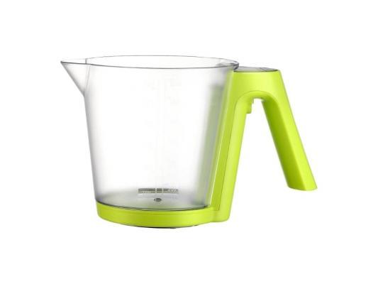 Весы кухонные Sinbo SKS 4516 зелёный