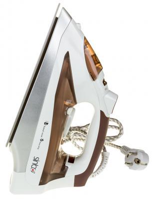 Утюг Sinbo SSI 2863 2200Вт коричневый