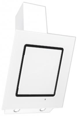 Вытяжка каминная Elikor Оникс 60П-1000-Е4Г белый
