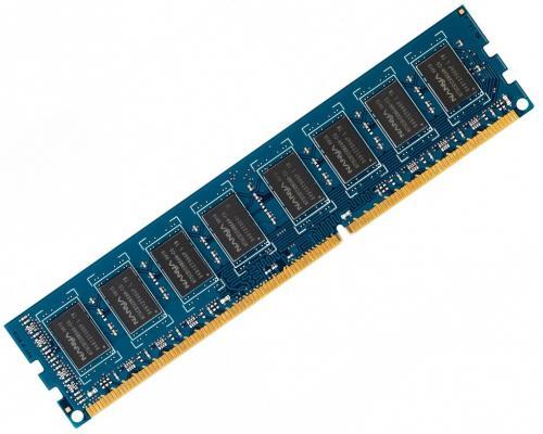Оперативная память 8Gb PC3-12800 1600MHz DIMM DDR3 HP B4U37AA