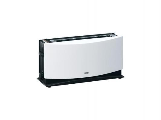 Тостер Braun HT 500 MN белый насос espa aspri 35 5 mn