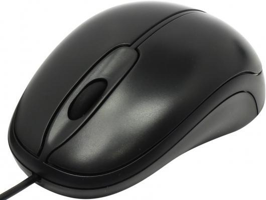 Мышь проводная Sven CS-301 чёрный USB мышь sven cs 304 черный usb
