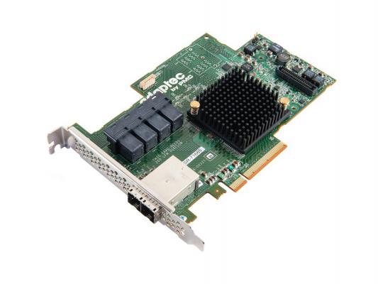 Контроллер Adaptec ASR-71685 PCI-E SGL SAS/SATAII 2274700-R
