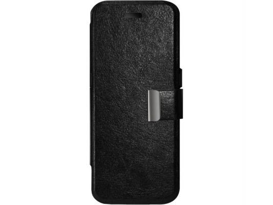 Чехол-аккумулятор EXEQ HelpinG-iF07 для iPhone 5S iPhone 5 чёрный