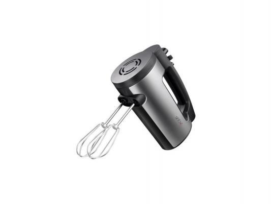 Миксер ручной Sinbo SMX 2722 300 Вт черный серебристый