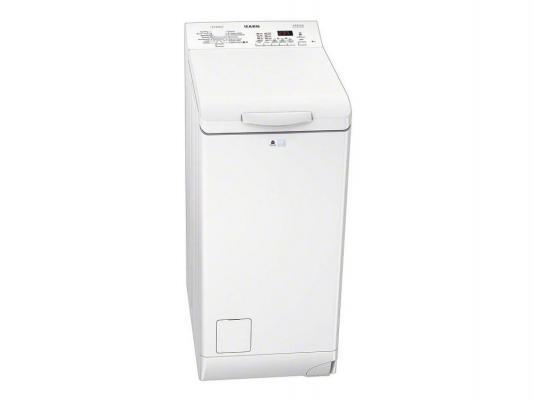Стиральная машина AEG L 56106 TL белый