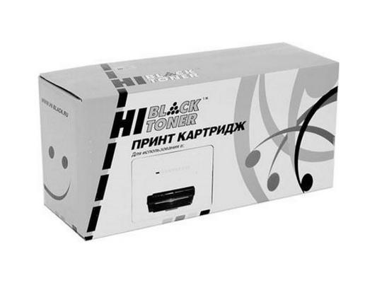 Картридж Hi-Black TK-1110 для Kyocera FS-1040 1020MFP 1120MFP картридж colouring cg tk 1110 для fs 1040 1020mfp 1120mfp 2500стр