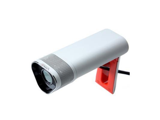 Веб-Камера Polycom 2624-65058-001 белый веб камера ялта крым