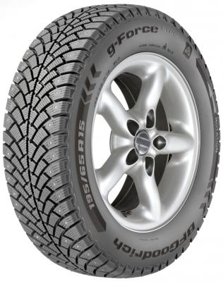 Шина BFGoodrich G-Force Stud 205/65 R15 94Q зимняя шина bfgoodrich g force winter 205 60 r16 92h xl н ш