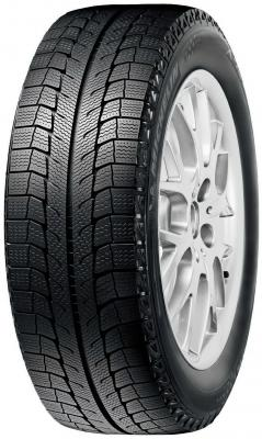Шина Michelin Latitude X-Ice Xi2 245/65 R17 107T зимняя шина michelin latitude x ice north 2 plus 235 65 r17 108t