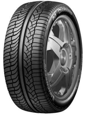 Шина Michelin 4X4 Diamaris 235/65 R17 108V шина michelin x ice north xin3 245 35 r20 95h