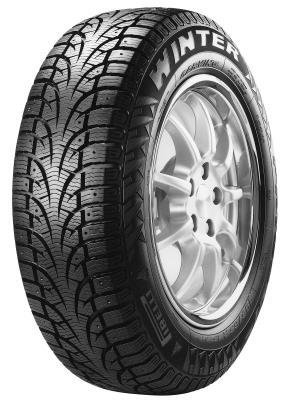 Шина Pirelli Winter Carving Edge 275/35 R20 102T pirelli st01 445 45r19 5 160j