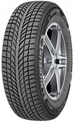цена на Шина Michelin Latitude Alpin 2 225/60 R18 104H