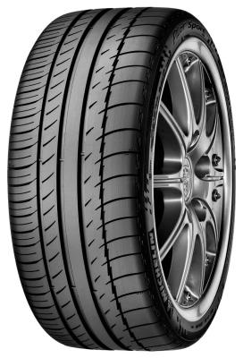 Шина Michelin Pilot Sport PS2 275/45 R20 110Y