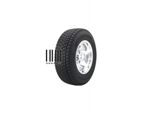 Шина Bridgestone Blizzak DM-Z3 255/65 R16 109Q шина bridgestone blizzak dm v2 255 50 r19 107t blizzak dm v2