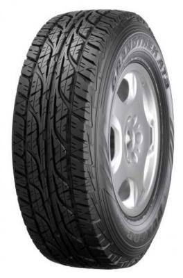 цена на Шина Dunlop Grandtrek AT3 245/65 R17 107H