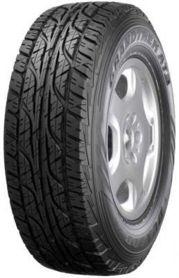 цена на Шина Dunlop Grandtrek AT3 275/65 R17 115H