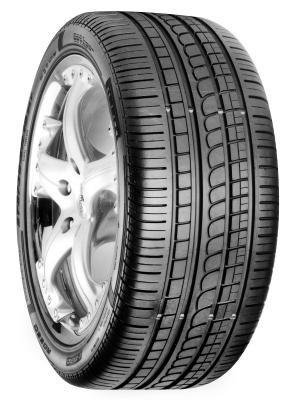 Шина Pirelli P Zero Rosso Asimmetrico 285/45 R19 107W летняя шина pirelli p zero 275 40 r19 101y xl run flat moe