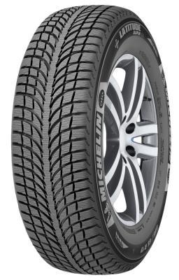 Шина Michelin Latitude Alpin 2 225/65 R17 106H