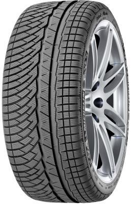 Шина Michelin Pilot Alpin PA4 245/45 R18 100V