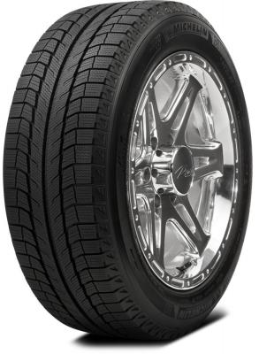 Шина Michelin Latitude X-Ice Xi2 245/70 R16 107T зимняя шина michelin x ice north 3 235 50 r18 101t