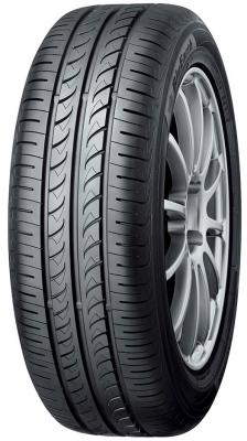 Шина Yokohama BluEarth AE-01 205/65 R15 94H летние шины yokohama 185 65 r14 86t bluearth ae 01