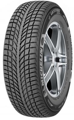Шина Michelin Latitude Alpin 2 295/35 R21 107V michelin latitude alpin 2 265 40 r21 105v