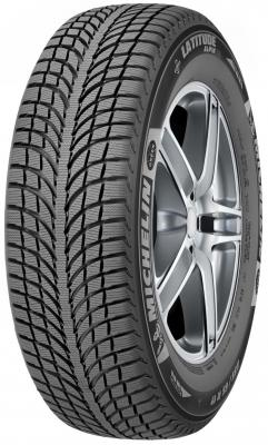Шина Michelin Latitude Alpin 2 265/45 R21 104V michelin latitude alpin 2 265 40 r21 105v
