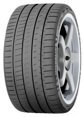 Шина Michelin Pilot Super Sport 265/40 RZ19 102(Y) шины michelin pilot super sport 285 35 rz19 103 y