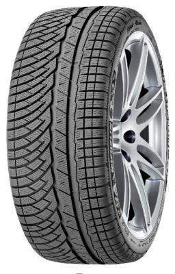 Шина Michelin Pilot Alpin PA4 295/30 R20 101W