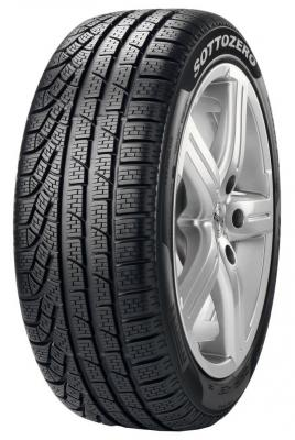 Шина Pirelli Winter SottoZero Serie II 255/40 R18 99V адлер ольсен юсси эффект марко