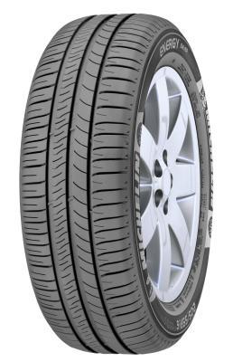 Шина Michelin Energy Saver + 195/55 R16 87H летняя шина michelin energy saver 195 60 r16 89h